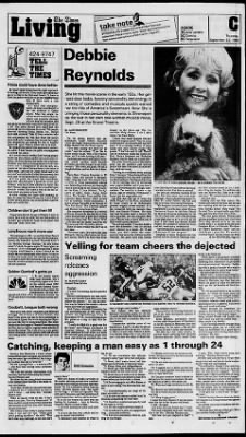 The Times from Shreveport, Louisiana on September 22, 1988 · Page 83