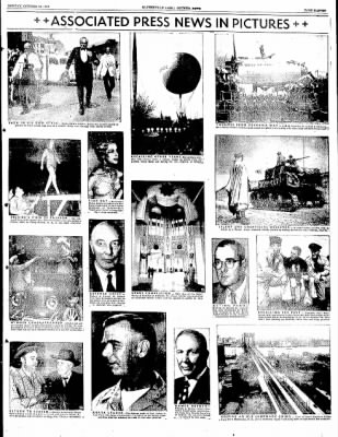 The Courier News from Blytheville, Arkansas on October 15, 1951 · Page 10