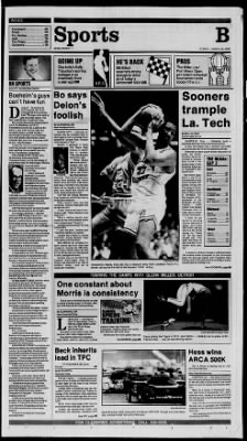 News-Press from Fort Myers, Florida on March 19, 1989 · Page 9
