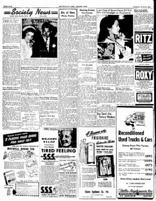 The Courier News from Blytheville, Arkansas on June 21, 1949 · Page 4
