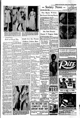 The Courier News from Blytheville, Arkansas on January 6, 1968 · Page 3