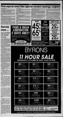 News-Press from Fort Myers, Florida on October 28, 1992 · Page 25
