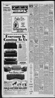 News-Press from Fort Myers, Florida on November 5, 1994