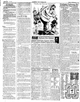 The Courier News from Blytheville, Arkansas on September 16, 1949 · Page 4