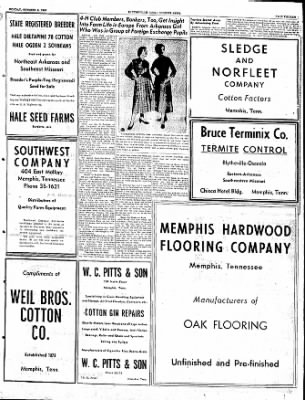 The Courier News from Blytheville, Arkansas on October 3, 1949 · Page 31