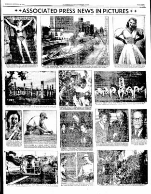 The Courier News from Blytheville, Arkansas on October 16, 1951 · Page 9