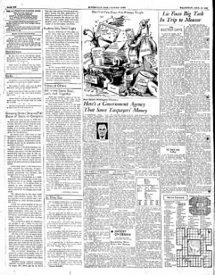 The Courier News from Blytheville, Arkansas on April 19, 1950 · Page 6