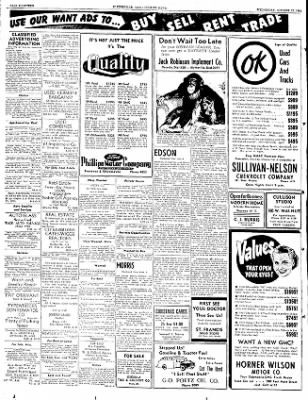 The Courier News from Blytheville, Arkansas on October 17, 1951 · Page 9