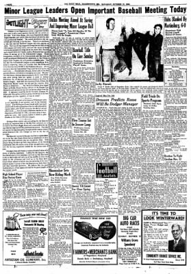 The Daily Mail from Hagerstown, Maryland on October 17, 1953 · Page 12