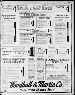 The Courier News From Bridgewater New Jersey On February 4 1925 Page 11