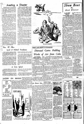 The Courier News from Blytheville, Arkansas on August 23, 1966 · Page 4