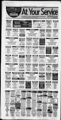 News-Press from Fort Myers, Florida on October 11, 2008 · Page 62