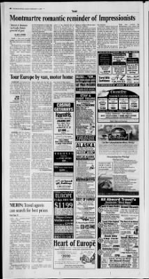 News Press From Fort Myers Florida On February 11 2001 Page 142