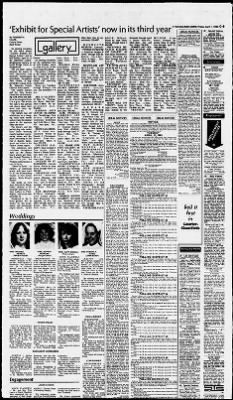 The Courier News From Bridgewater, New Jersey On April 1, 1983 · Page 27