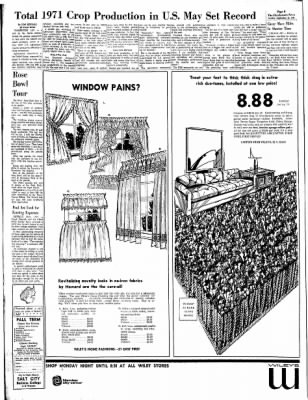 The Hutchinson News from Hutchinson, Kansas on September 12, 1971 · Page 46
