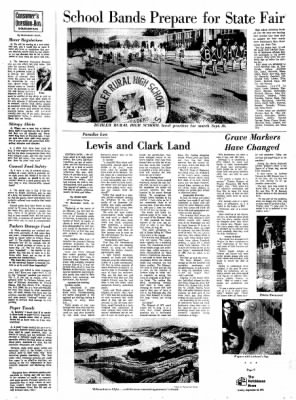 The Hutchinson News from Hutchinson, Kansas on September 12, 1971 · Page 47