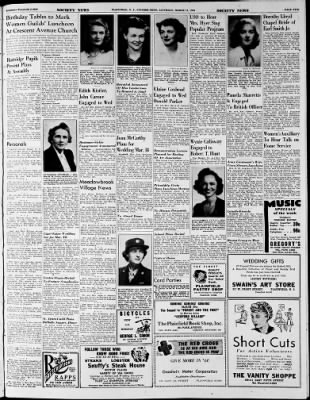 The Courier-News from Bridgewater, New Jersey on March 11, 1944 · Page 5