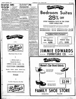 The Courier News from Blytheville, Arkansas on October 4, 1949 · Page 23