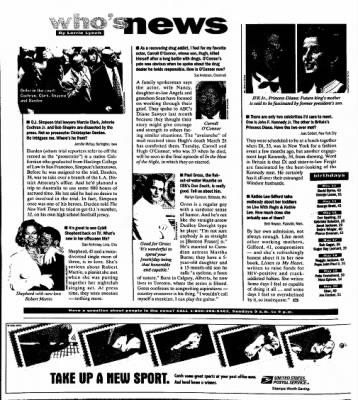 The Salina Journal from Salina, Kansas on May 14, 1995 · Page 42