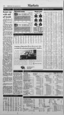 1993 On 26 March 4 From Page · News Longview Texas Longview Journal qX8gT8a