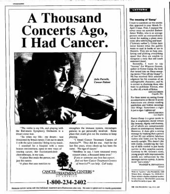The Salina Journal from Salina, Kansas on May 14, 1995 · Page 54
