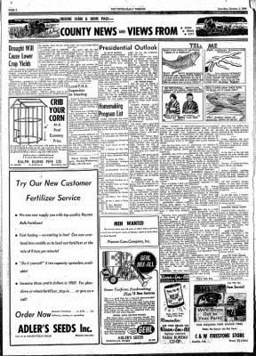 The Tipton Daily Tribune from Tipton, Indiana on October 3, 1964 · Page 2