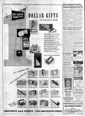 The Bakersfield Californian from Bakersfield, California on December 11, 1946 · Page 14