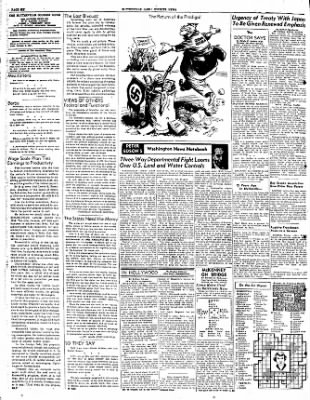 The Courier News from Blytheville, Arkansas on September 20, 1949 · Page 6