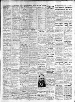 The Bakersfield Californian from Bakersfield, California on December 11, 1946 · Page 23