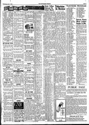 The Tipton Daily Tribune from Tipton, Indiana on October 7, 1964 · Page 8