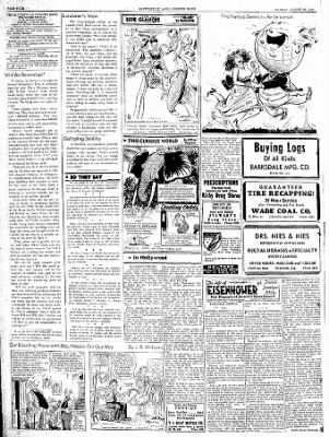 The Courier News from Blytheville, Arkansas on August 28, 1944 · Page 4