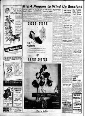 The Bakersfield Californian from Bakersfield, California on December 12, 1946 · Page 2
