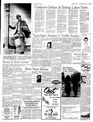 The Hutchinson News from Hutchinson, Kansas on September 13, 1971 · Page 18
