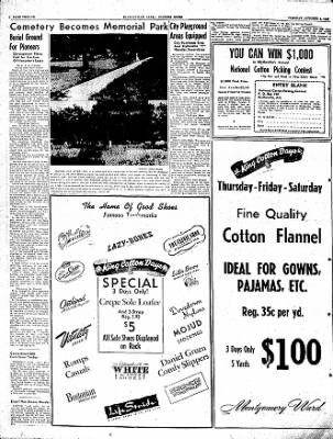 The Courier News from Blytheville, Arkansas on October 4, 1949 · Page 28