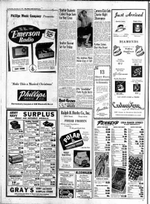 The Bakersfield Californian from Bakersfield, California on December 12, 1946 · Page 12