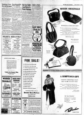 The Bakersfield Californian from Bakersfield, California on December 13, 1946 · Page 3