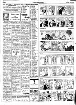 The Tipton Daily Tribune from Tipton, Indiana on October 15, 1964 · Page 4