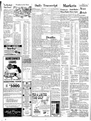 The Hutchinson News from Hutchinson, Kansas on September 14, 1971 · Page 16