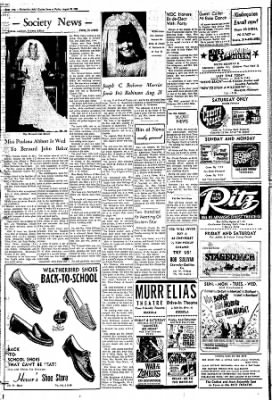The Courier News from Blytheville, Arkansas on August 26, 1966 · Page 2