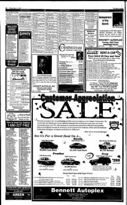 The Salina Journal from Salina, Kansas on May 19, 1995 · Page 14