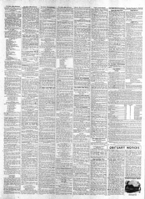 The Bakersfield Californian from Bakersfield, California on December 14, 1946 · Page 15