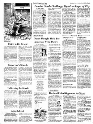 The Hutchinson News from Hutchinson, Kansas on September 14, 1971 · Page 32