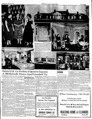 The Courier News from Blytheville, Arkansas on April 22, 1950 · Page 3