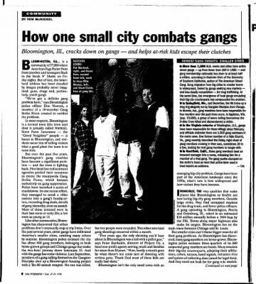 The Salina Journal from Salina, Kansas on September 29, 1996 · Page 47