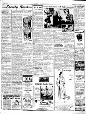 The Courier News from Blytheville, Arkansas on October 5, 1949 · Page 4
