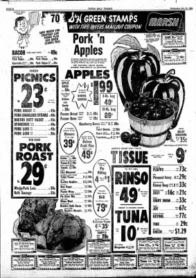 The Tipton Daily Tribune from Tipton, Indiana on October 21, 1964 · Page 11
