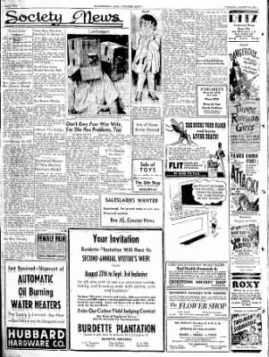 The Courier News from Blytheville, Arkansas on August 29, 1944 · Page 2