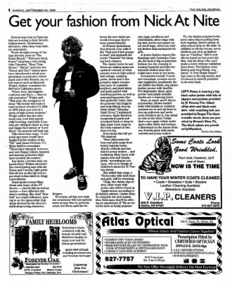 The Salina Journal from Salina, Kansas on September 29, 1996 · Page 66