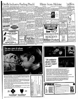 The Hutchinson News from Hutchinson, Kansas on September 14, 1971 · Page 49