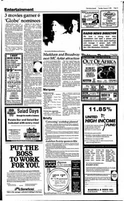 The Salina Journal from Salina, Kansas on January 7, 1986 · Page 18